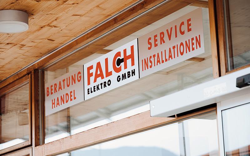 Falch Elektro GMBH